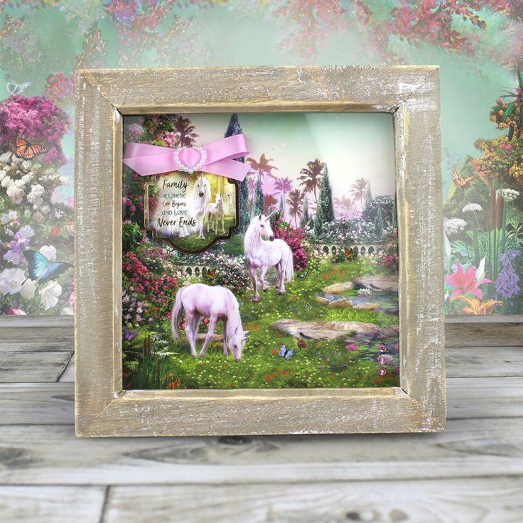 Unicorn Utopia - Hunkydory | Hunkydory Crafts