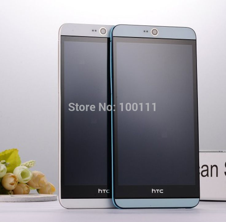 "Original HTC Desire 826 826w Unlocked Mobile phone Dual SIM Dual 4G LTE 5.5"" 13MP Camera 16GB ,Free DHL-EMS shipping"