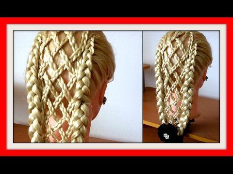 Peinados Para La Escuela Faciles Y Rapidos Para Niñas Trenzas Faciles Para Cabello Corto Prt14 Youtube Braided Hairstyles Hair Styles Hair Tutorial