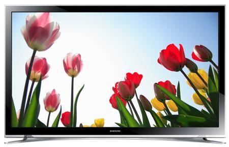 Samsung Samsung UE22H5600  — 18010 руб. —  Телевизор  Samsung UE22H5600AK  – это тонкая панель со светодиодной подсветкой, существенно экономящая электроэнергию. Модель обладает мощным четырехъядерным процессором, качеством видео Full HD и более яркими цветами, чем аналоги. Распознавание жестов. Технология Motion Control позволяет распознавать не только жесты руками. То есть с помощью одного пальца можно выбрать канал или увеличить/уменьшить громкость. Посредством таких движений можно…