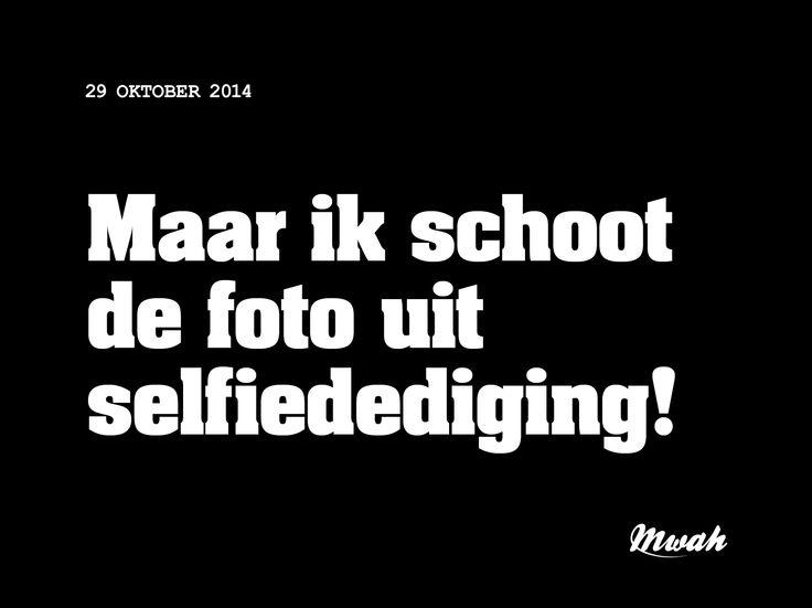 dagelijkse #quote #mwah #selfie