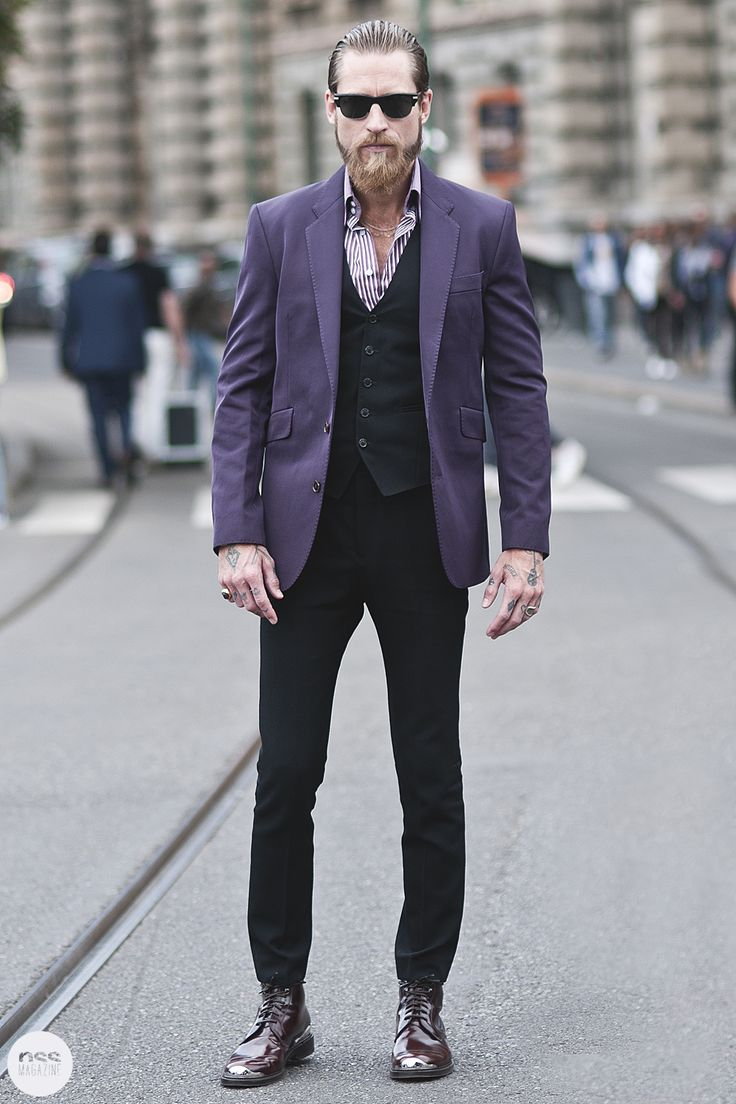 183 Best Images About (G)uys - Formal Wear * On Pinterest ...