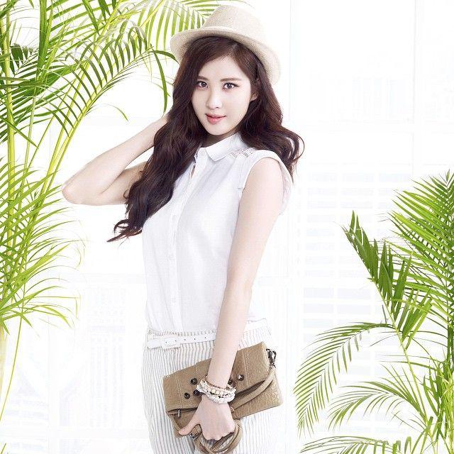 SNSD, Girls Generation TaeTiSeo Seohyun
