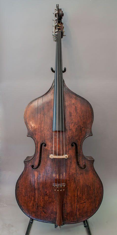 Early Brescian c.1590 :http://basscellar.com/product/early-brescian-c-1590/