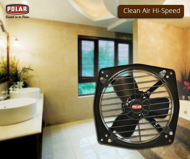 The exhaust Fan Manufacturer in India produces the most cost effective pieces to vent out the fouled moisture from the space. Such products are manufactured in three typical styles which are the ceiling-mounted, wall-mounted and the inline or the remote ones.  #Exhaust_Fan_Manufacturer_in_India  #domestic_electrical_appliances
