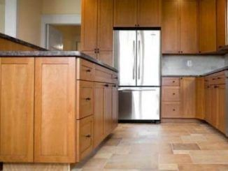 1000 ideas sobre gabinetes para cocina en pinterest for Cocinas clasicas pequenas