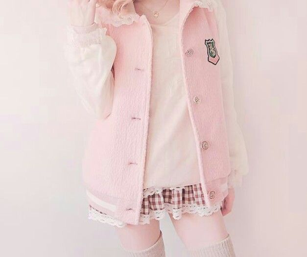 Would be even more cute with a blue jacket <3