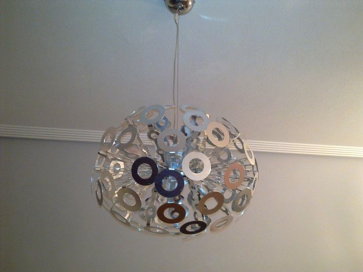 Me enseñais vuestras lamparas de salon   Decorar tu casa es facilisimo.com