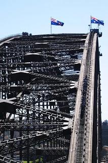 Climbing the Coathanger (Sydney, Australia) | Travel Wonders of the World