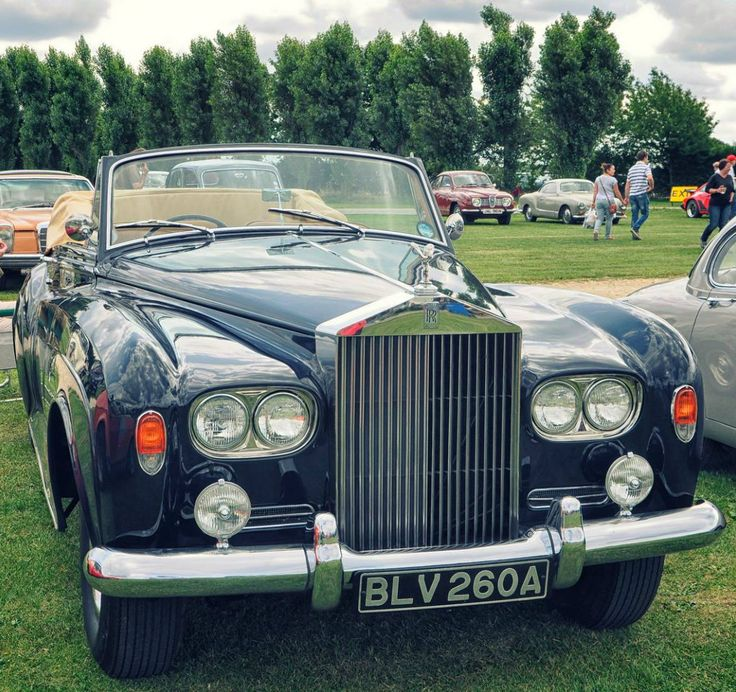 5218 Best Vintage Bentley Cars Images On Pinterest: Rolls Royce Images On Pinterest