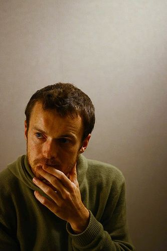 Damien Rice and his perfect music