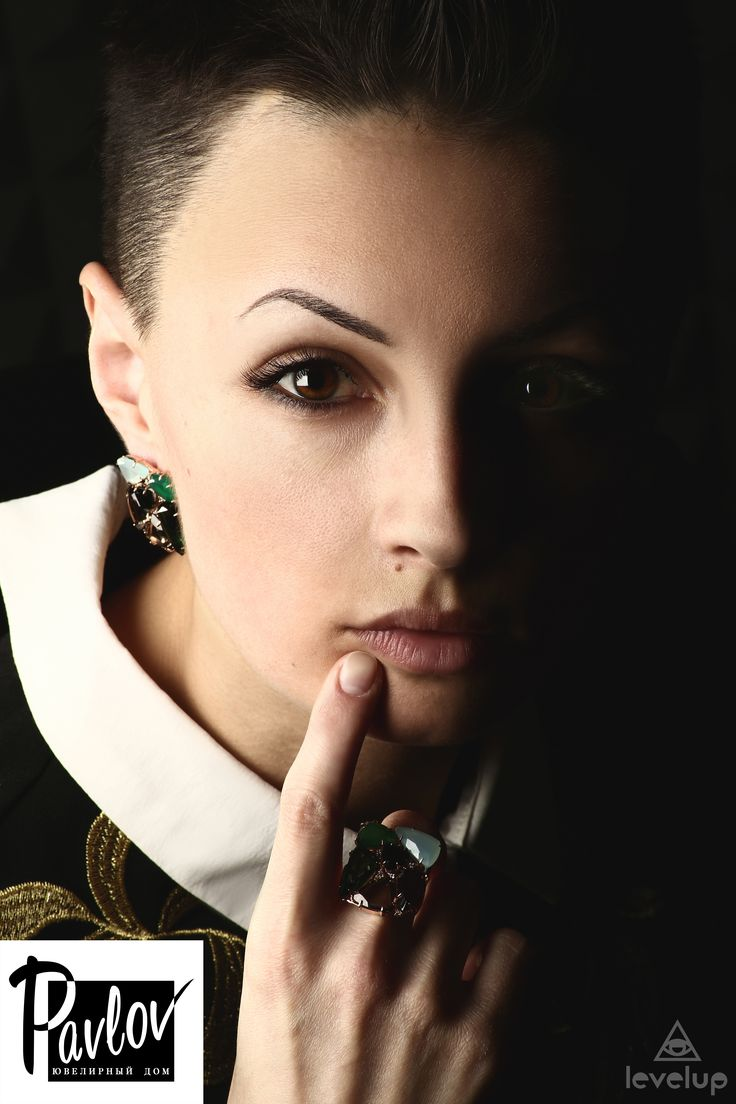 PAVLOV jewellery house#pavlov#jewellery#