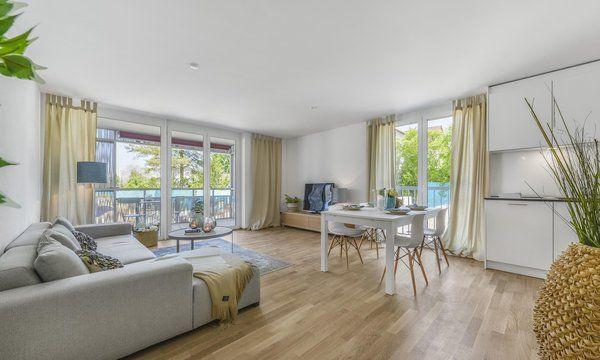 Wunderschöne 3.5 Zimmer Wohnung in Obfelden zu vermieten.