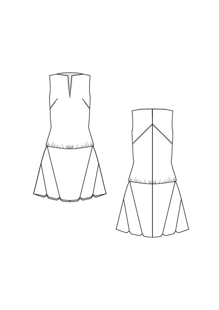 if you like these designs go register and vote on www.13dresses.com