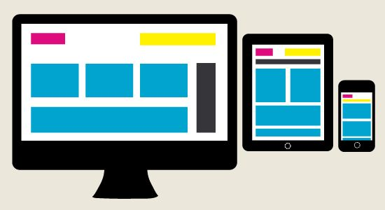 A website should be responsive,  or adaptive : An Adaptive website is really good on mobile, but a responsive website is better because it fits on any screen, no matter if it is an iphone, a regular phone, or tablet. Here is a good report which we think can help you measure and improve your website design https://www.fiverr.com/mikesmithg/review-your-blog-or-website-and-give-my-idea