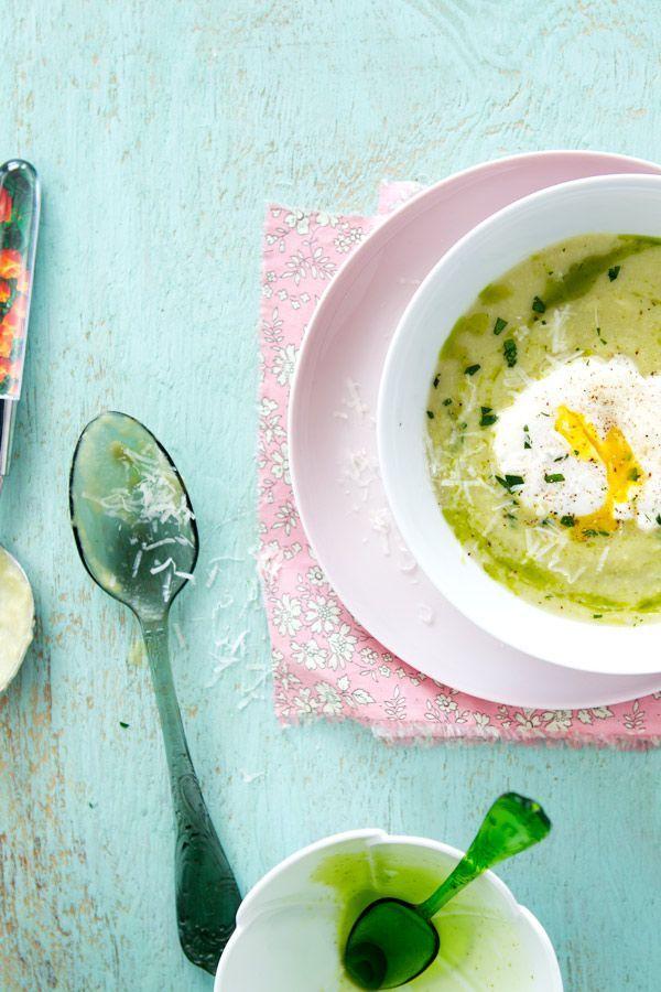recette de fèves (soupe macco) (recette en francais a la fin de l'article)