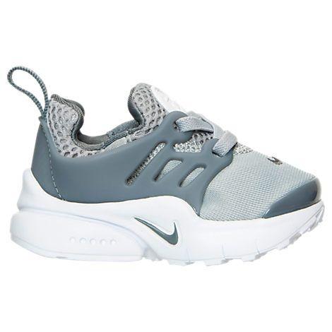 Boys' Toddler Nike Little Presto Running Shoes - 844767 010 | Finish Line