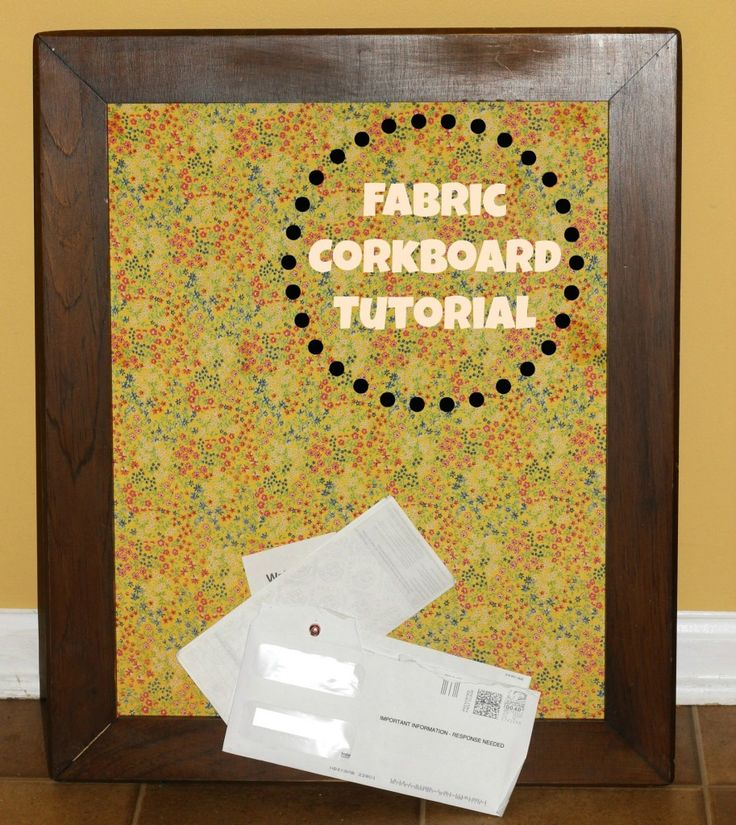 Best 25 fabric corkboard ideas on pinterest diy cork for Diy fabric bulletin board ideas