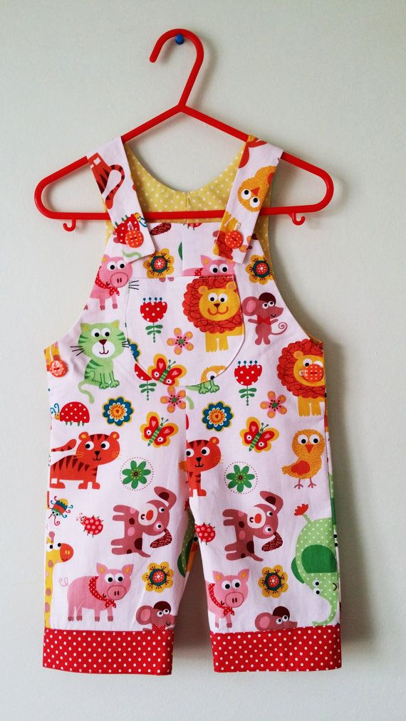 Check out this item in my Etsy shop https://www.etsy.com/uk/listing/273892710/unisex-dungarees-animal-dungarees-ready