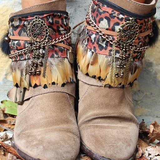 cubre-botas-caldera