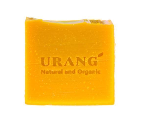 Vitaful Red Palm Handmade Soap 67% Organic Vitamin A Coenzyme Q10 for All Skin #URANG