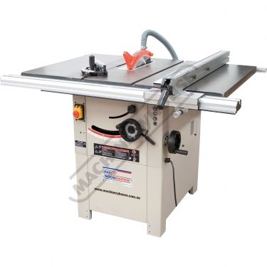 W486 | ST-254 Table Saw | For Sale Sydney Brisbane Melbourne Perth | Buy Workshop Equipment & Machinery online at machineryhouse.com.au