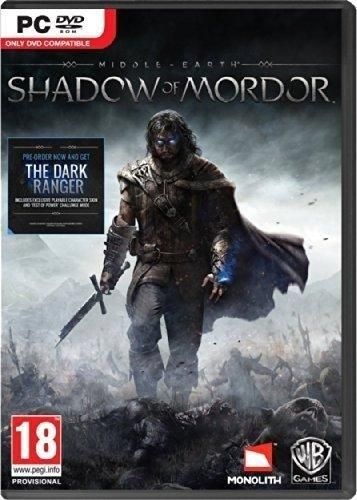 Shadow of Mordor Game of the Year Edition PC Digital Download for Steam from CDKeys for 7.91 AC http://www.lavahotdeals.com/us/cheap/shadow-mordor-game-year-edition-pc-digital-download/45921