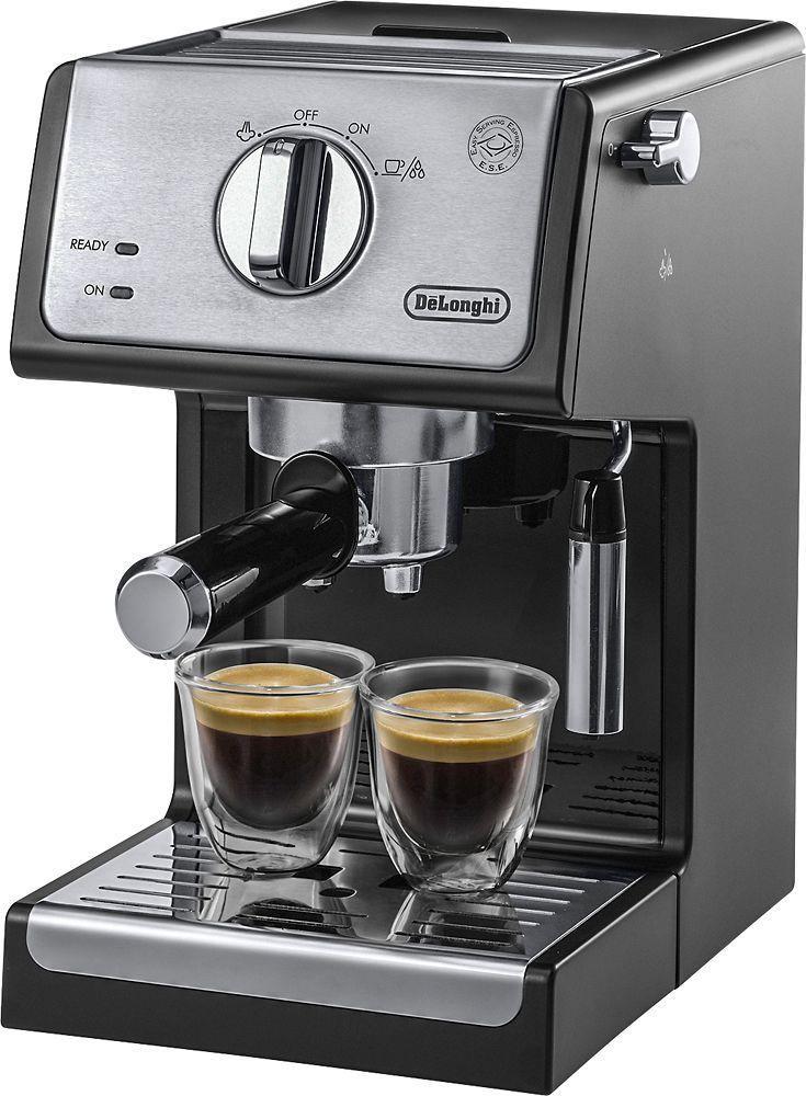 Delonghi Coffee Maker Ec7 : 25+ best ideas about Cappuccino Maker on Pinterest Espresso maker, French vanilla cappuccino ...