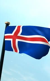 Imagehub: Iceland flag HD images Free download