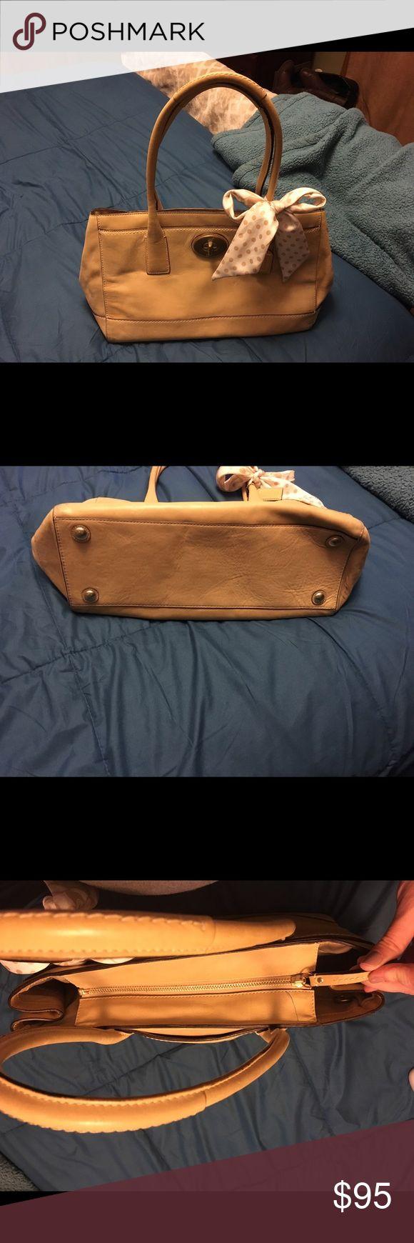 coach leather handbags outlet d7r0  Coach handbag