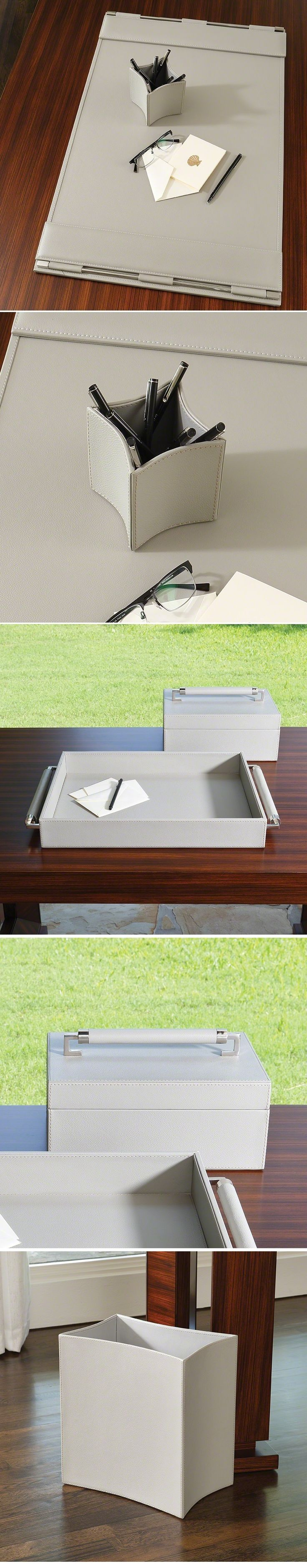 Home Office Ideas Design Desk Decor Set Accessory Accessories Pad Pads Writing