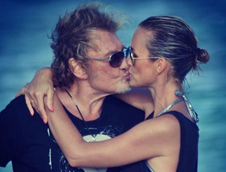 Johnny Hallyday et Laeticia Hallyday : 20 ans de mariage en 20 photos