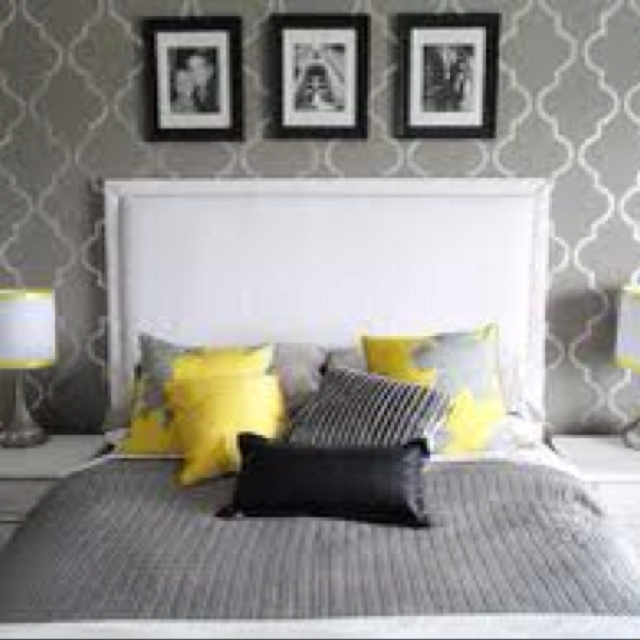 68 best color palette: yellow+grey images on pinterest | yellow