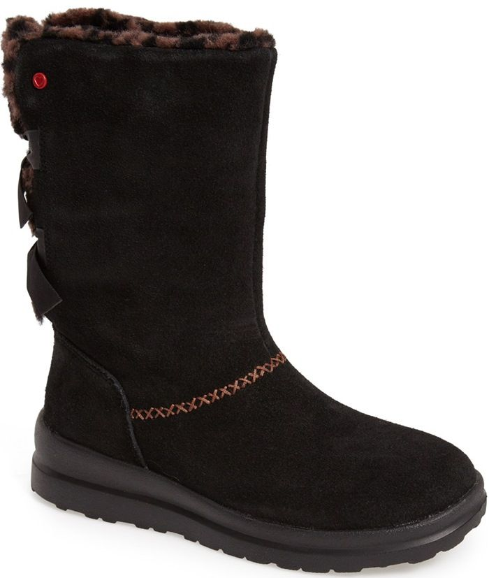 "I Heart UGG by UGG Australia ""Buckle Down"" Boots"