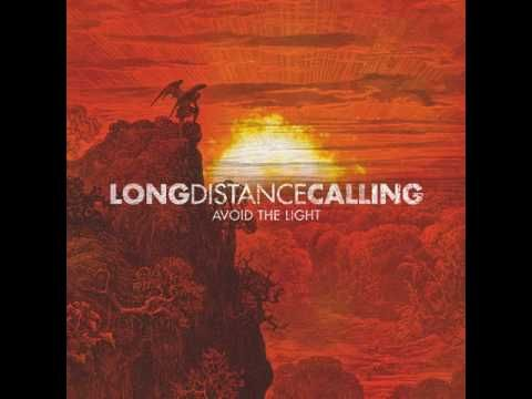 Long Distance Calling - The Nearing Grave (with Jonas Renske from Katatonia)