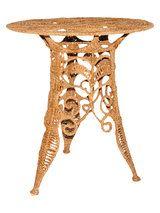 Kentfield Tall Side Table by Joliza