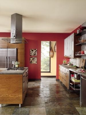 Tuscan Colors Behr Paint Behr Tuscany Kitchen