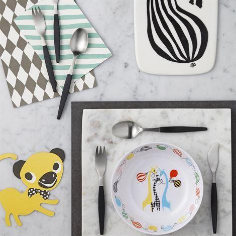 Focus de Luxe Junior dining set - 4 pieces - Gense