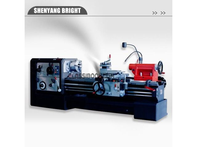 listing Heavy Duty Horizontal Manual Lathe Machi... is published on FREE CLASSIFIEDS INDIA - http://classibook.com/mahindra-in-bombooflat-48085