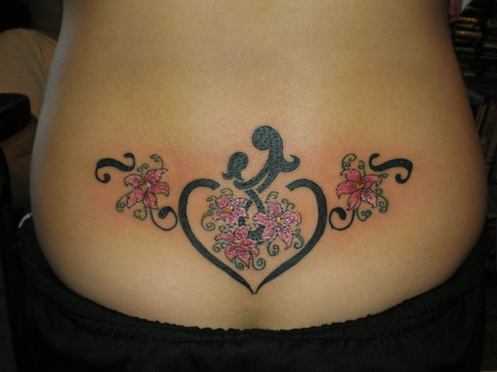 mother/daughter symbol tattoo | Mother's and Daughter's tattoos. Father's and Son's tattoos.