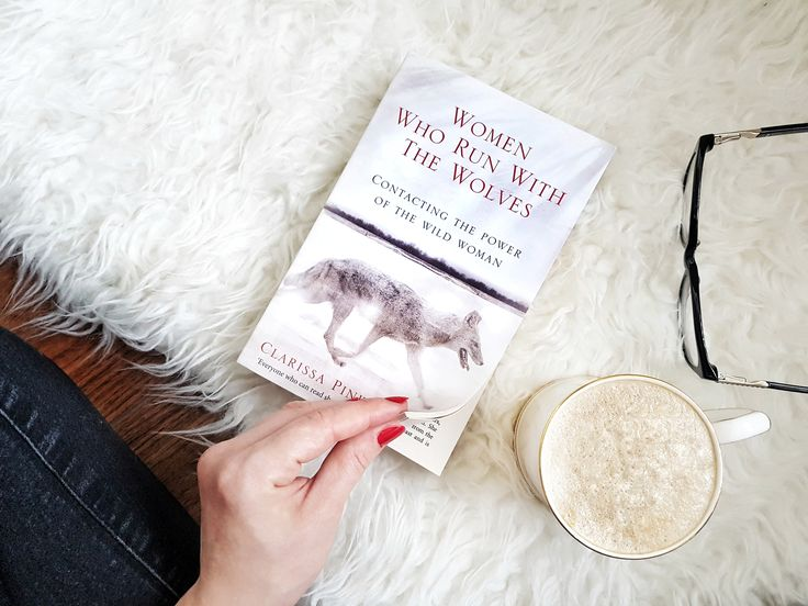 Book of my life by Clarissa Pinkola Estes ♥ |  Women Who Run with the Wolves