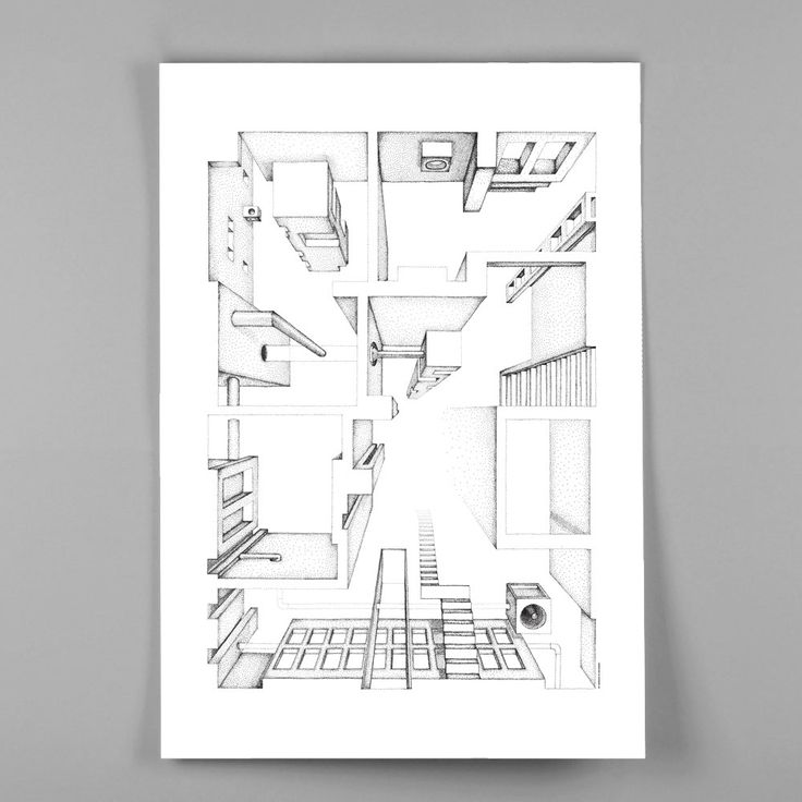 Image of Plakat I My Dimension