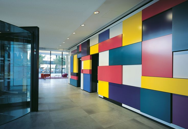 AMP Sydney Cove Refurbishment #Offices #architecture #interiors #design #ptw #ptwarchitects