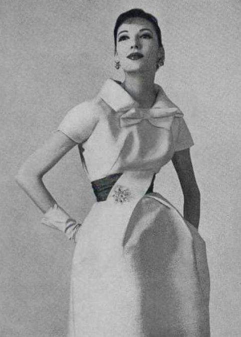 1957 Jeanne Lafaurie