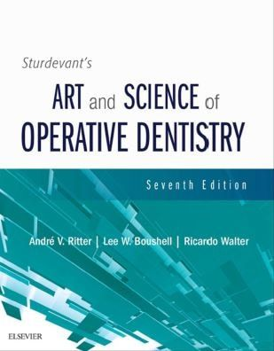 Ebook download sturdevant's art and science of operative dentistry 6….