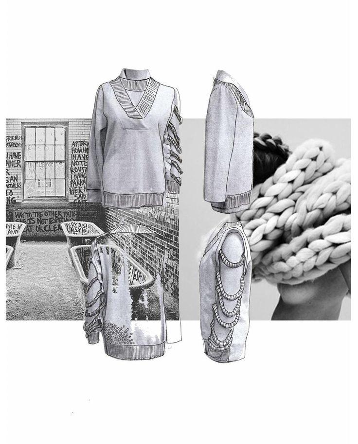 Fashion Design Sketchbook