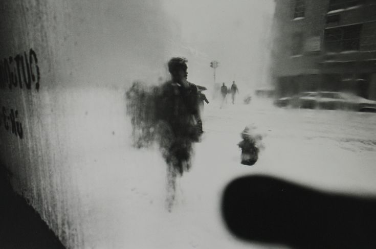 SAUL LEITER http://www.marcosloopez.com/2015/01/fotos-saul-leiter.html