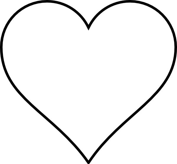 love heart black and white 0m7prf16 png  600 u00d7556  cnc clipart heart outline clipart heart outline