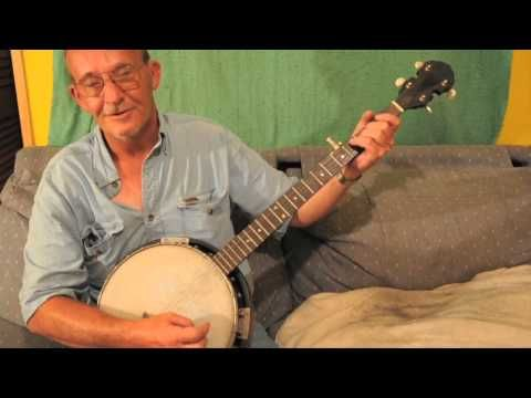 Billy Redden - Deliverance - YouTube
