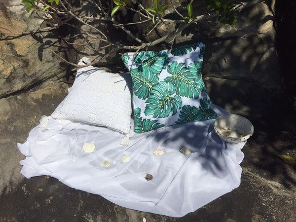 PHOTOGRAPHY… ON THE ROCKY POOL – Tropical Grace #cushion #nature #bliss #nature www.tropicalgrace.com